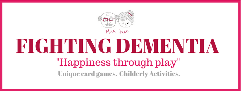 "Fighting Dementia - ""Happiness through play"""