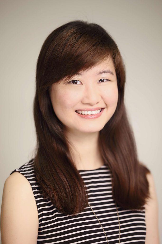 Alanna Yeo, Founder, Curious Chimeras