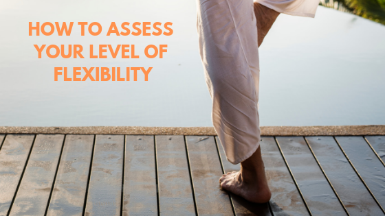 Level of flexibility