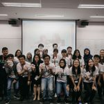 Singapore University of Social Sciences Social Innovation Programme